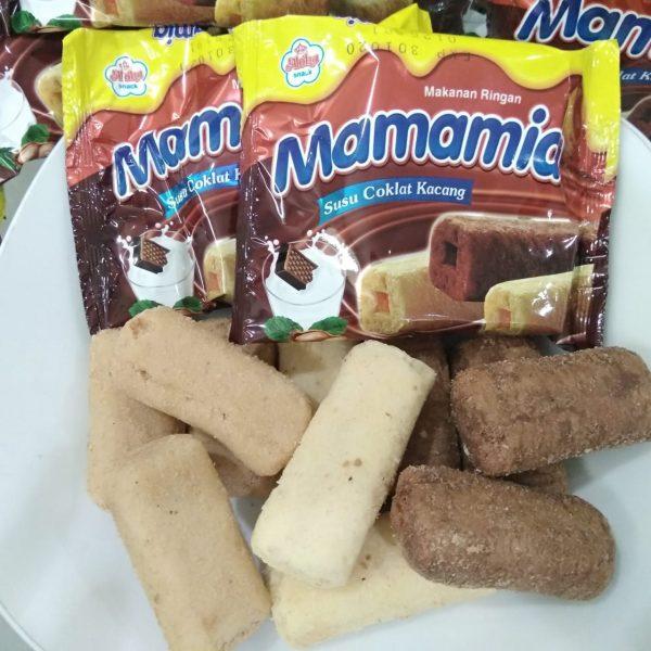 snack mamamia aloha food
