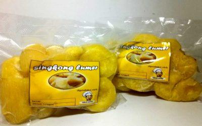 Omah Dewo Frozen Food